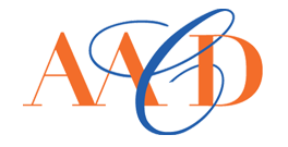 American Academy of Cosmic Dentistry - AACD - logo