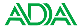 American Dental Association - ADA - logo