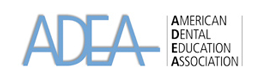 American Dental Education Association - ADEA - logo