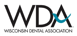Wisconsin Dental Association - WDA - logo